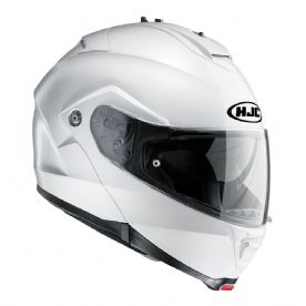 HJC IS-Max 2 Gloss White